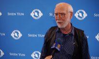 Award-Winning Writer: 'Shen Yun Is the Real China'