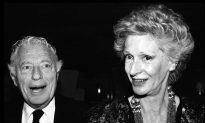 Marella Agnelli, Widow of Fiat Tycoon, Dies at 91 in Turin