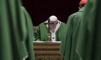 Pope Francis Condemns Clergy Abuse Crisis, Fails to Offer Concrete Action