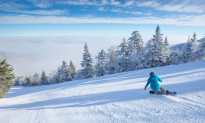 Killington, Vermont: 'A Baby Whistler on the East Coast'