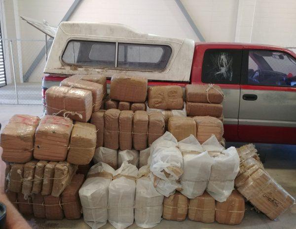 border security cartels