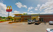 Woman Throws a Fit Over McDonald's Apple Pie, Gets Arrested