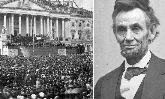 Abraham Lincoln Silences Those Who Mocked Him During Inaugural Speech with the Best Response