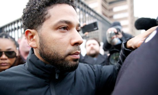 File Says Smollett Couldn't Contact Brothers After Arrest