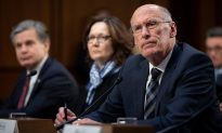 The Thing No One Is Talking About in National Intelligence Strategy