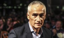 Univision Anchor Jorge Ramos and Team Detained in Venezuela During Maduro Interview