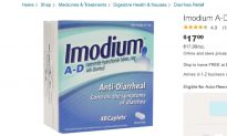 Some People Are Using Imodium A-D to Get High