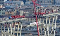Genoa Bridge Project a Rare Beacon for Italian Construction, Mired in Red Tape