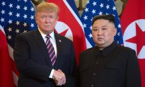 Trump's Talks With North Korea Are Historic and Welcome