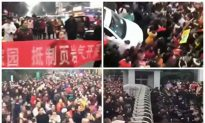 Shale Gas Mining in China's Sichuan Province Sparks Protests Following Earthquakes and Deaths