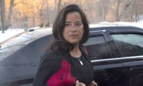 Trudeau Ousts Wilson-Raybould, Philpott from Liberal Caucus