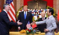 US Firms Sign Deals Worth $21 Billion in Vietnam