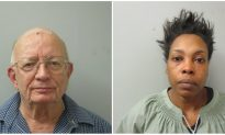 2 Arrested After Brawl Over Crab Legs at Buffet Restaurant