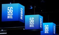 Intel Severs 5G Partnership With State-Backed Chinese Chipmaker