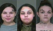 Women In 'Felony Lane Gang' Who Taunted Police on Instagram Arrested in Indiana