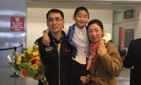 Chinese Entrepreneur Flees Torture, Jail in China to Reunite With Family in US