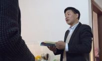 Rights Group Says China Arrested at Least Three Labor Activists