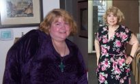 Supersized Mom Lost 300 Pounds After Beating Food Addiction That Almost Killed Her