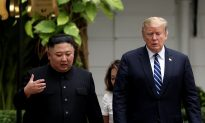 US Targets Chinese Firms for Helping North Korea Dodge Sanctions