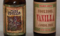 School Warns: Students Are Becoming Drunk Off Vanilla Extract