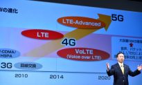 Japanese Mobile Operator NTT Docomo Rejects Huawei for 5G Network