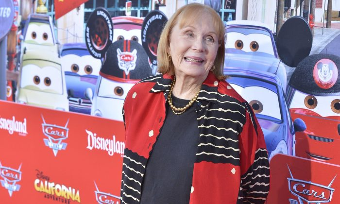 'Who's the Boss' Star Katherine Helmond Dies at Age 89: Reports