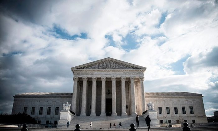 Socialists Plan to 'Pack' Supreme Court