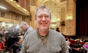 Shen Yun's Movement and Dance Is 'Poetry' Says EMU Theater Professor