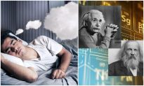 You Can Improve Your Brain Power in Dreams: 6 Scientific Discoveries Made in Dreams