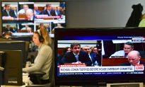Media Is Being Forced Into Writing Mueller Fan Fiction