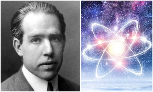 Niels Bohr and Atomic Model