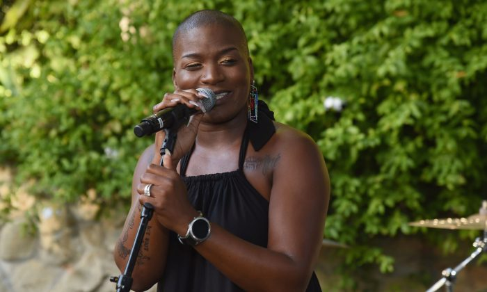 'The Voice' Singer Janice Freeman Dies at 33: Reports