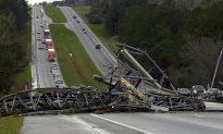 Pictured: 6-Year-Old Child Among 23 Dead in Tornado Outbreak