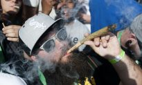 Sen. Booker Hides Behind Pot's Smoke Screen