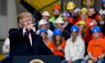 Food Stamp Enrollment Declines Under Trump, Saving Taxpayers Billions