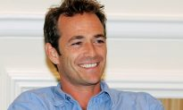 Luke Perry, 90s Teen Idol Star and a Loving Father, Dies at 52