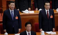 Disloyalty Plagues Chinese Officialdom