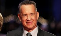 Tom Hanks Has Been Quietly Donating to Dozens of Charities to Help Veterans, Kids, & Much More
