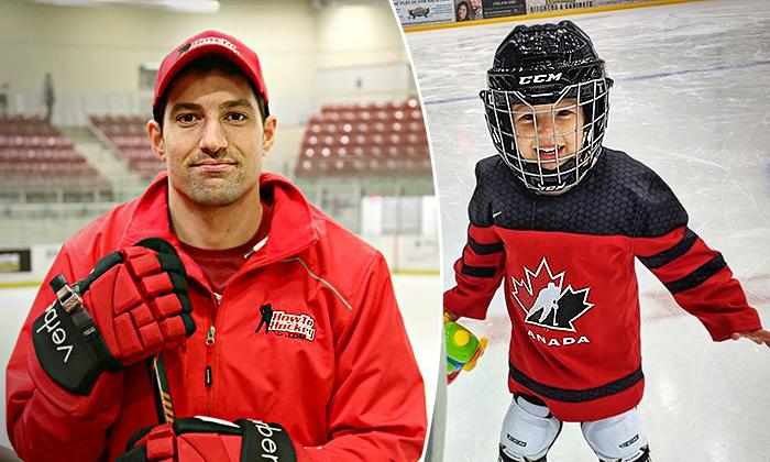 (Facebook | Coach Jeremy - How To Hockey)