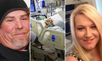 Woman in Coma Hears Whisper From Husband Just Before They Pull Life Support