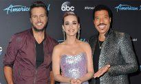 Luke Bryan Comforts Golden Ticket-Winning American Idol Singer Who Lost Both Brothers