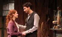 Theater Review: 'The Shadow of a Gunman'