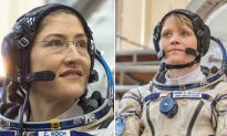 Expedition 59: Two American Astronauts Scheduled for NASA's First All-Female Spacewalk