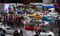 Auto Industry Disruption Is Here With Shakeup Starting in Geneva