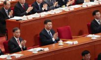 China Cracks Down on Private Enterprises