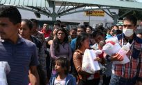 Over 3,000 Fraudulent Family Cases Identified by Border Patrol