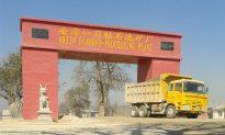 Chinese Company to Return to Zimbabwe's Controversial Marange Diamond Fields