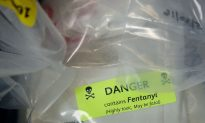 US House Bill Proposes Sanctions Against Chinese With Ties to Fentanyl Production, Trafficking