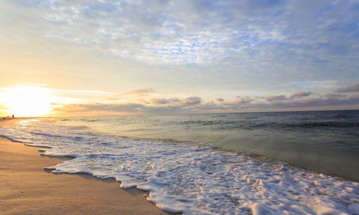Gulf Shore beaches are a hidden gem. (Gulf Shores & Orange Beach Tourism)