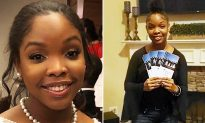 Georgia Teen Gets Accepted into 39 Colleges, Awarded $1.6 Million in Scholarships
